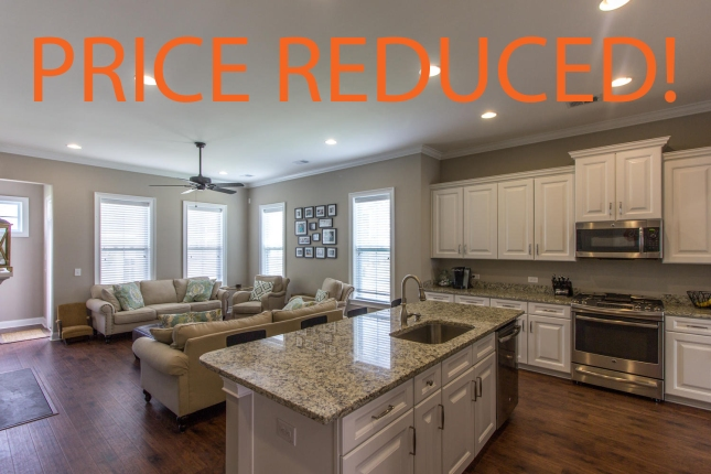 1446 Cane Creek Drive PRICE REDUCED